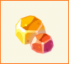 ポケ森 材料 集め方 輝く石
