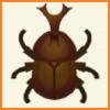 ポケ森 アイテム売却金額 とれるもの 虫 カブトムシ