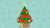 ポケ森 クリスマスイベント クリスマスツリー