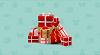 ポケ森 クリスマスイベント クリスマスプレゼントのやま