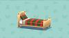 ポケ森 クリスマスイベント クリスマスなベッド