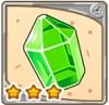 きらファン アイテム ドロップ 緑の水晶
