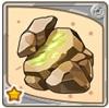 きらファン アイテム ドロップ 硬い石