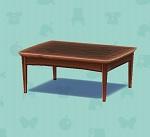 ポケ森 家具まとめ ナチュラルなテーブル