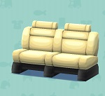 ポケ森 家具まとめ くるまのシートL