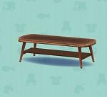 ポケ森 家具まとめ ナチュラルなローテーブル