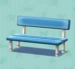 ポケ森 家具まとめ プラスチックのベンチ