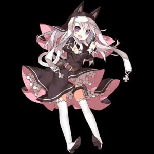 少女前線 キャラ 銃 HG P7