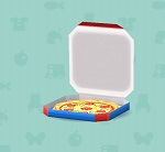 ポケ森 家具まとめ たくはいピザ