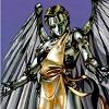 メガテンD2 悪魔アイコン ★5 メタトロン