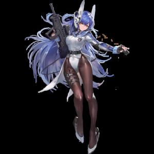 少女前線 キャラ 銃 AR TAR-21
