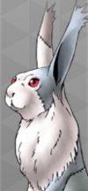 メガテンD2 合体表 多身合体 珍獣イナバシロウサギ